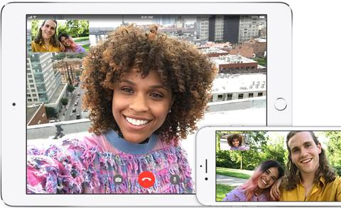 Are you already using Facetime to follow up leads?