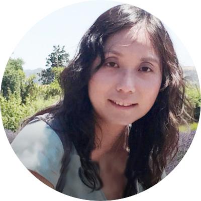 Catrina Zhang