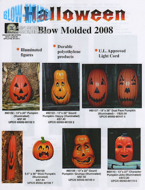 Drainage Industries Halloween 2008 Catalog.pdf preview