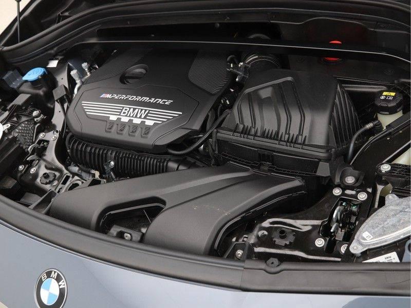 BMW X2 M35i High Executive Automaat afbeelding 4