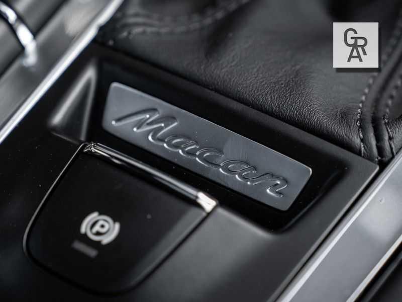 Porsche Macan 3.0 D S afbeelding 16