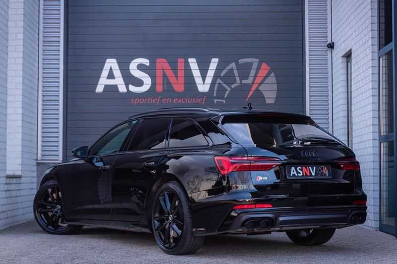 Audi S6 Avant 3.0 TDI Quattro, 350 PK, Luchtvering, S/Supersportstoelen, Luchtvering, Pano/Dak, Top View, B&O, Matrix LED, 2019!! afbeelding 7