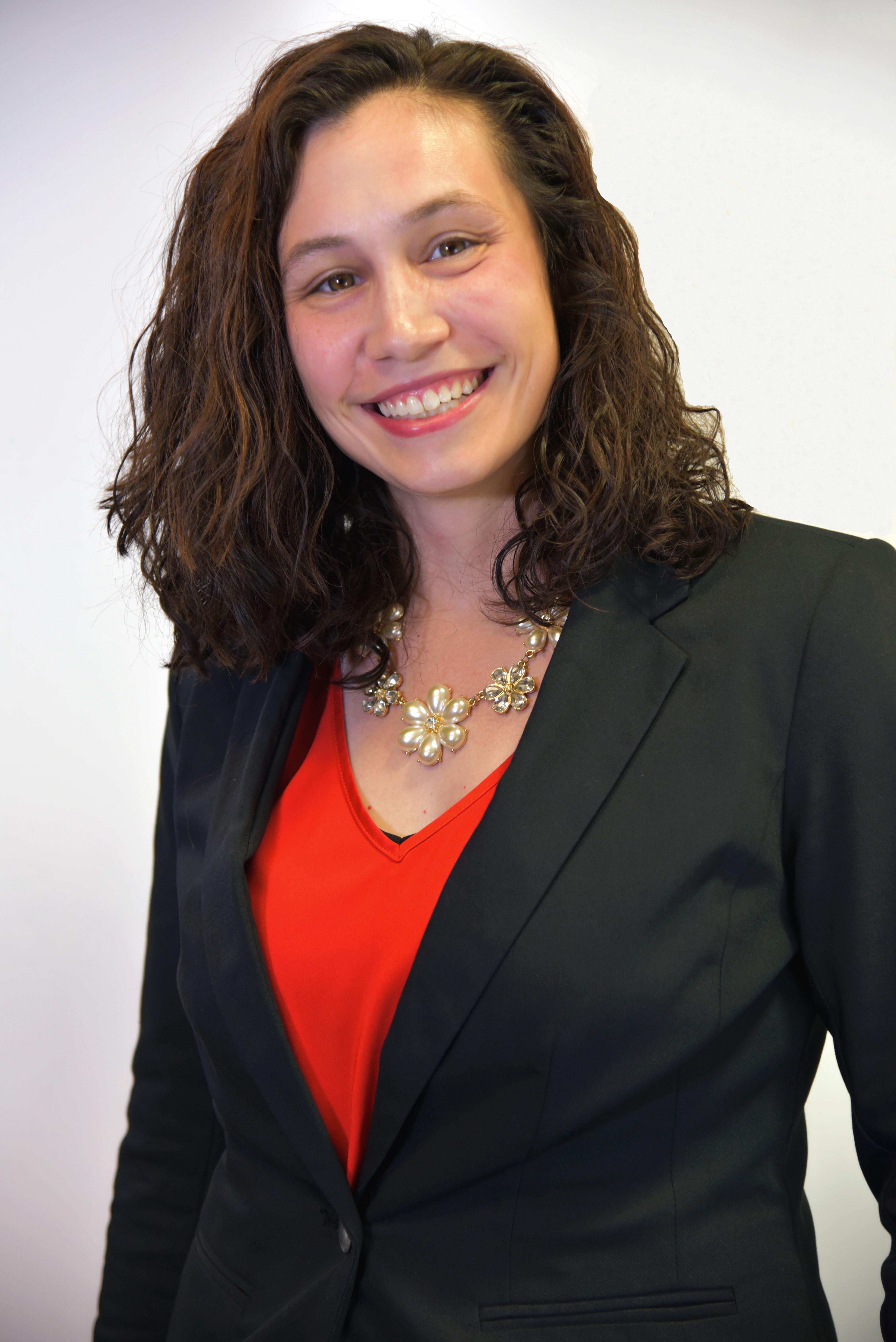 Kate Tortora