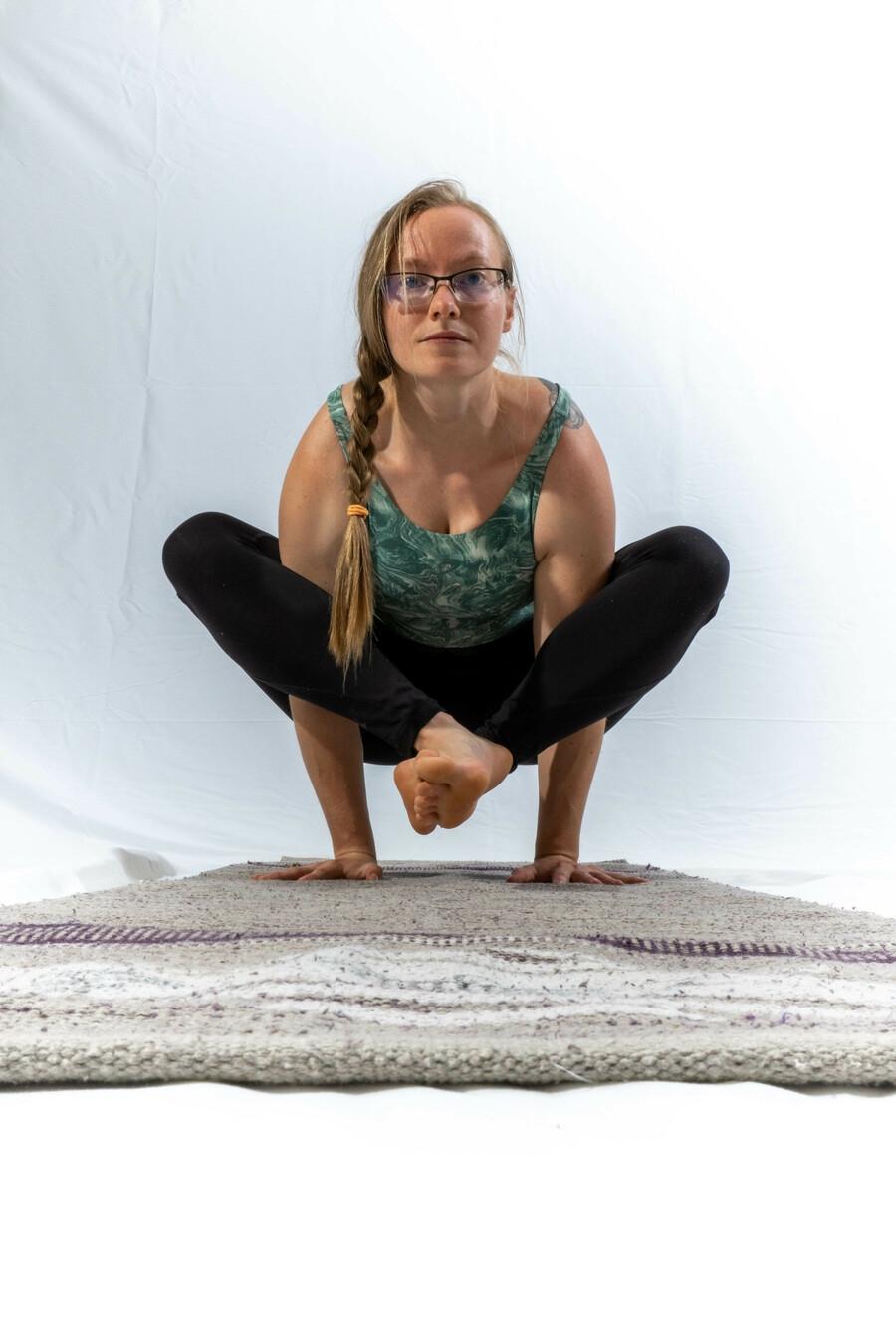 Dynamischer Yoga Flow (Fortgeschrittene)