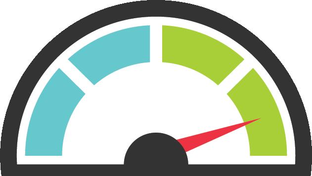 imporve efficiency icon