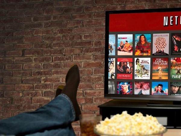 미국 동영상 서비스 시장 , 치열한 선두다툼