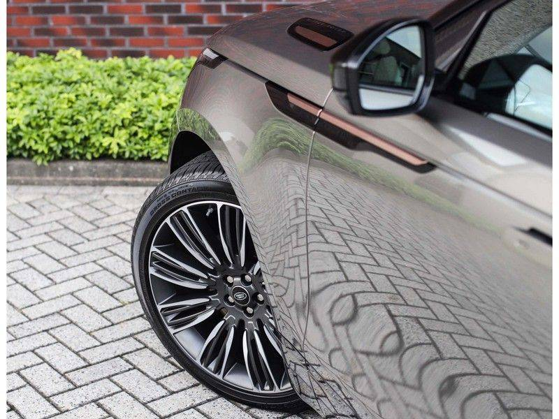 Land Rover Range Rover Velar P380 3.0S/C AWD First Edition R-Dynamic*Pano*LED*Head-Up* afbeelding 8
