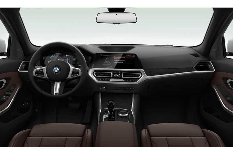 BMW 3 Serie 330e eDrive Edition Sport Line afbeelding 5