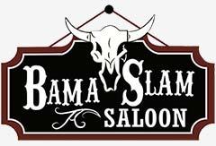 Bama Slam Saloon