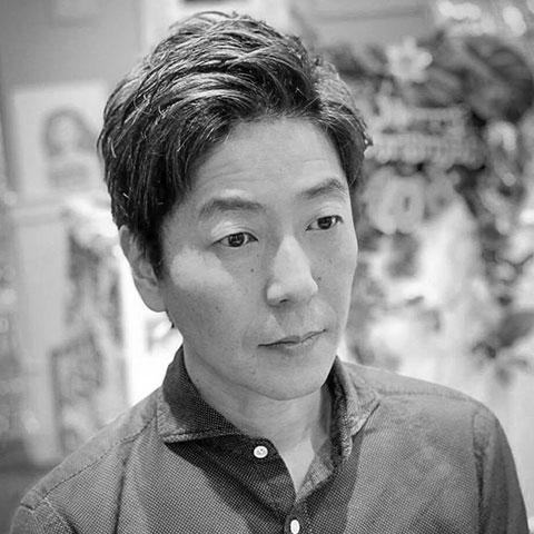 相川 浩二氏