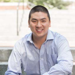 Edbert Wang