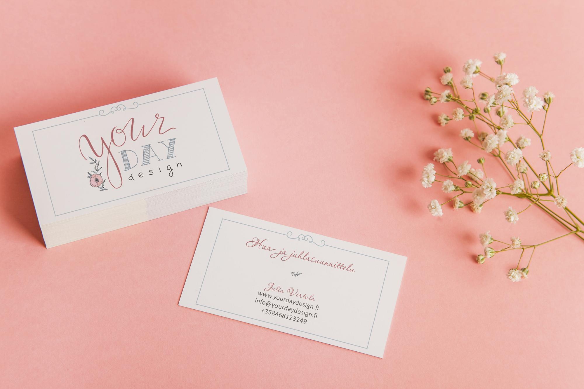 wedding styling company logos item