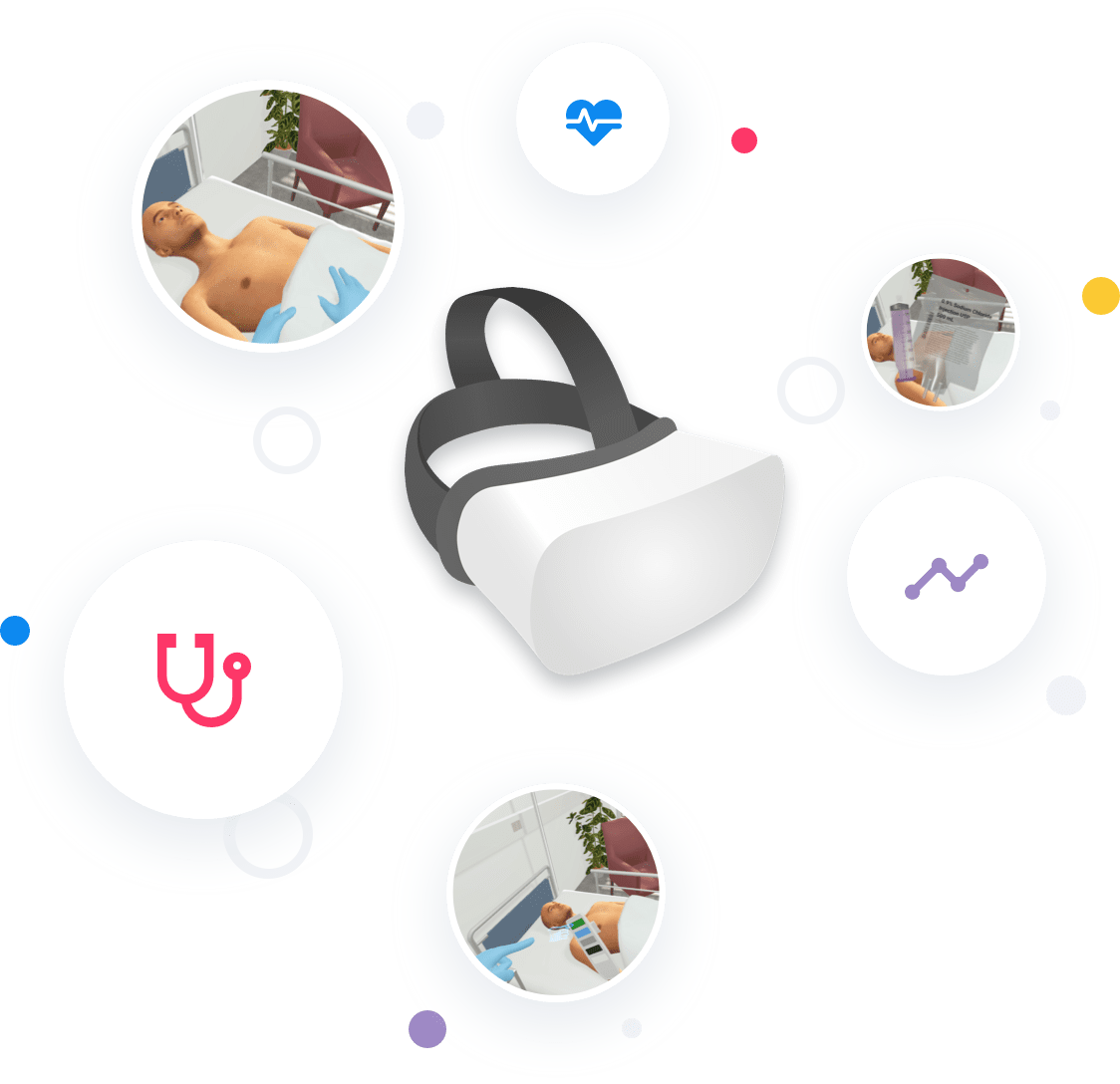 Partners - VR TRAINER