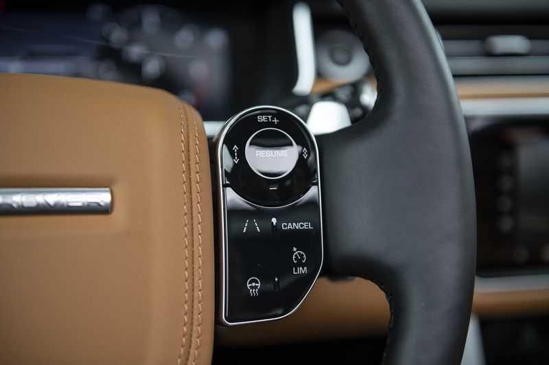 Land Rover Range Rover 4.4 SDV8 Autobiography Head Up, Adaptive Cruise Control, Stoel Verwarming / Koeling, Massagestoelen, afbeelding 24