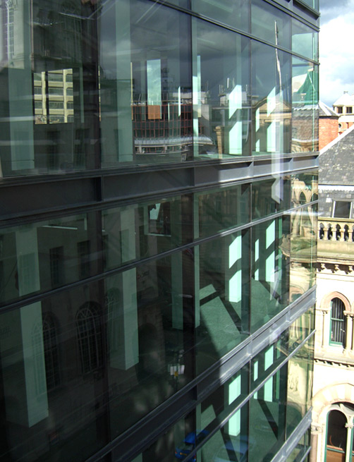 The Pinnacle : King Street, Manchester