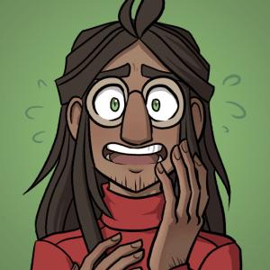 Timaeus yells.