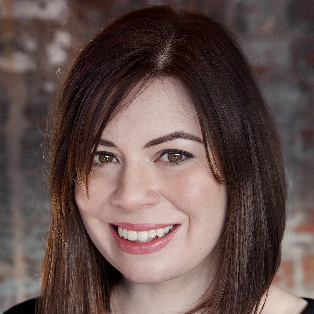 Tara McGregor