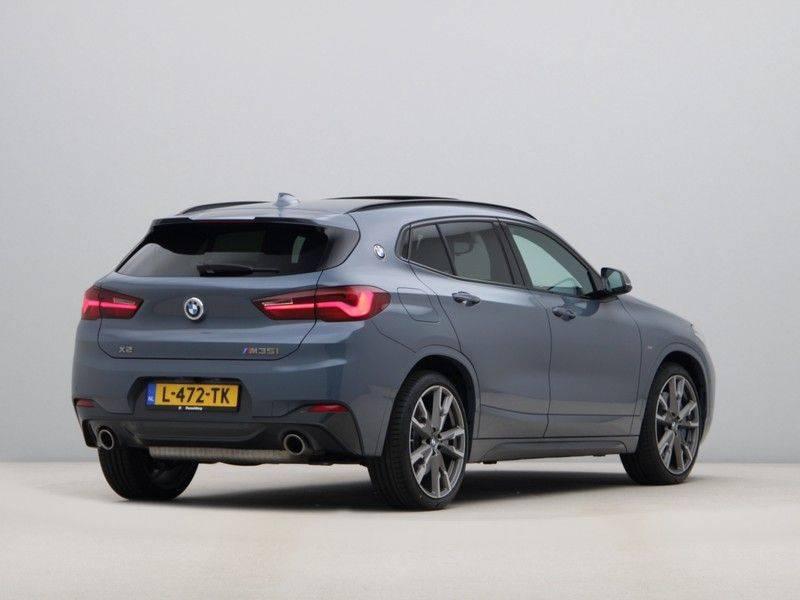 BMW X2 M35i High Executive Automaat afbeelding 9