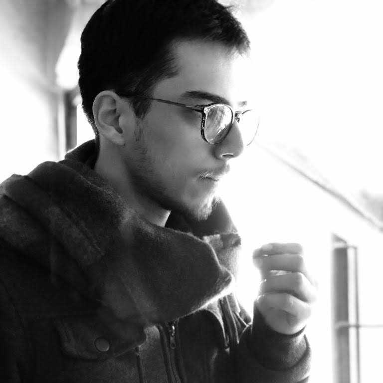 Picture of Stefan Devai
