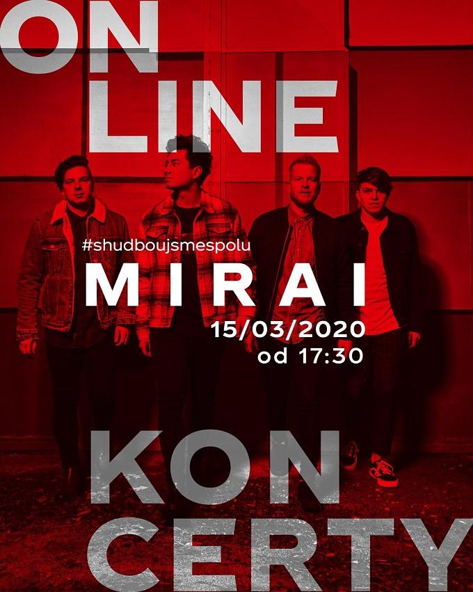 koncert Mirai