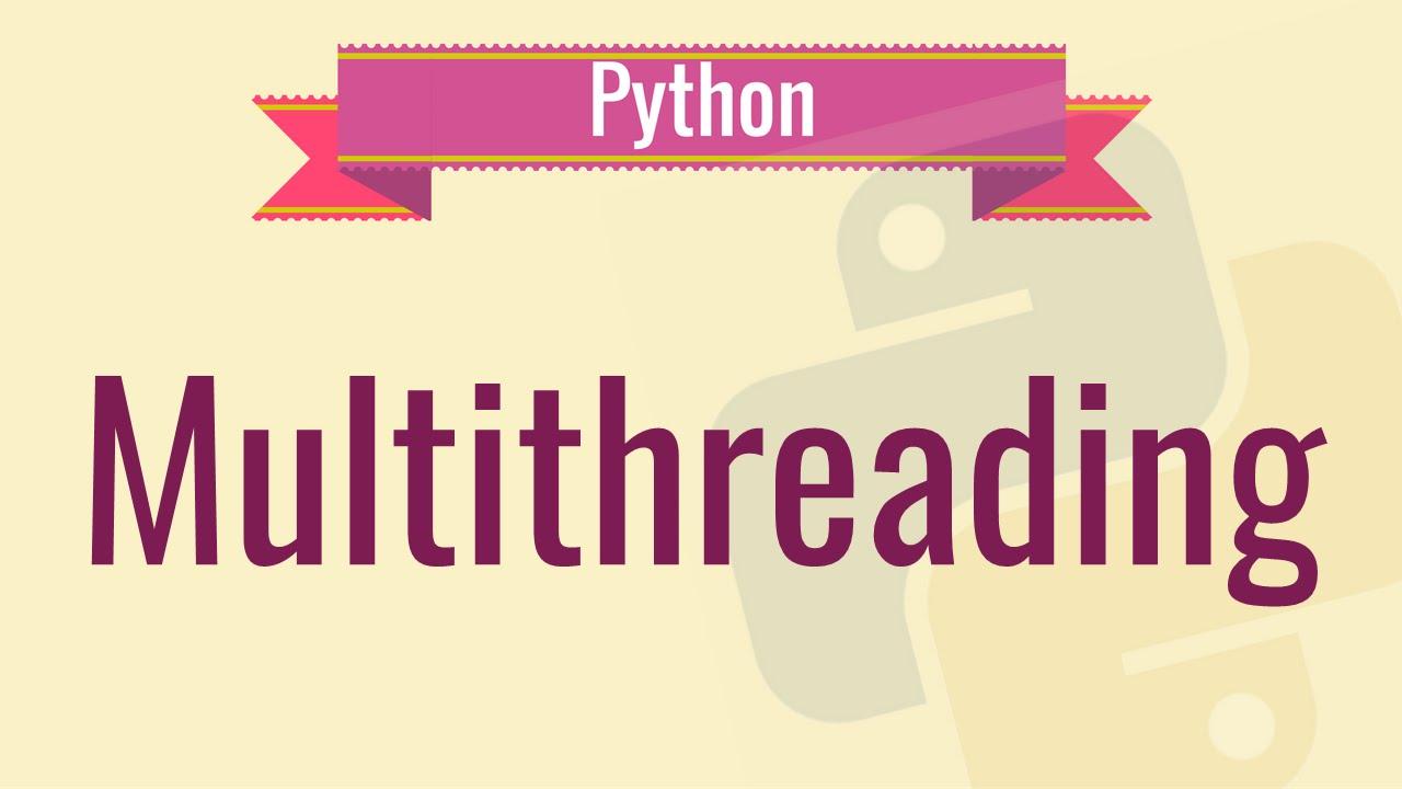 Explaining the Python global interpreter lock