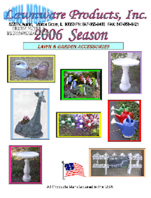Lawnware Products Lawn & Garden 2006 Catalog.pdf preview