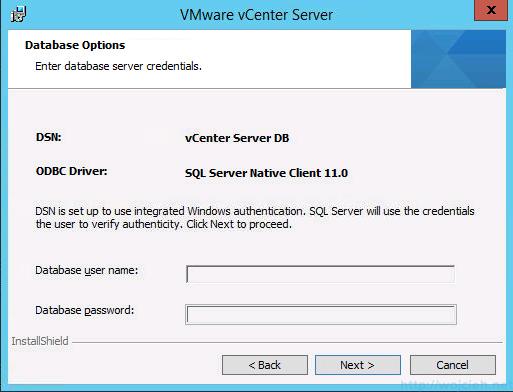 vCenter 5.5 on Windows Server 2012 R2 with SQL Server 2014 – Part 3 - 37