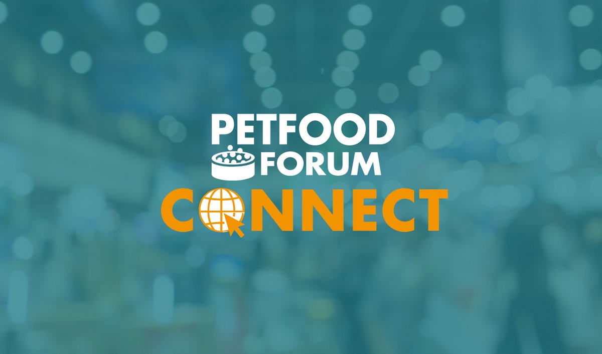 Petfood Forum Connect