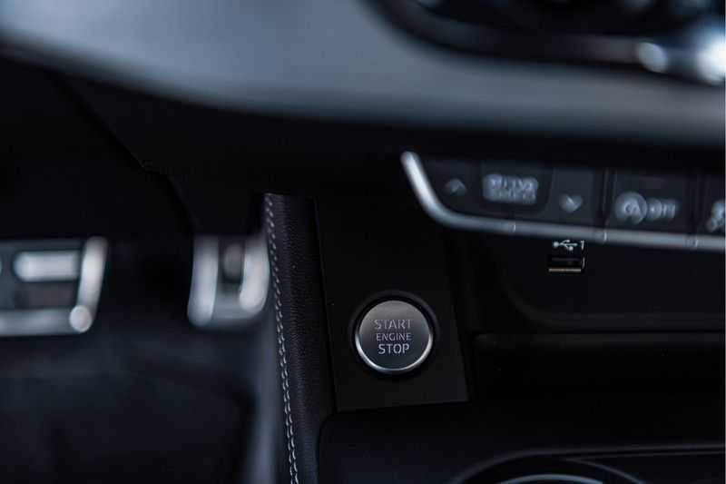 Audi A5 Cabriolet 45 TFSI Sport | S Line | Tour | Sportstoelen | Matrix Led afbeelding 22
