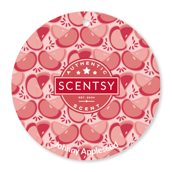 Picture of Johnny Appleseed Scent Circle