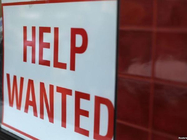 지난달 실업률 4%…2000년 이후 처음