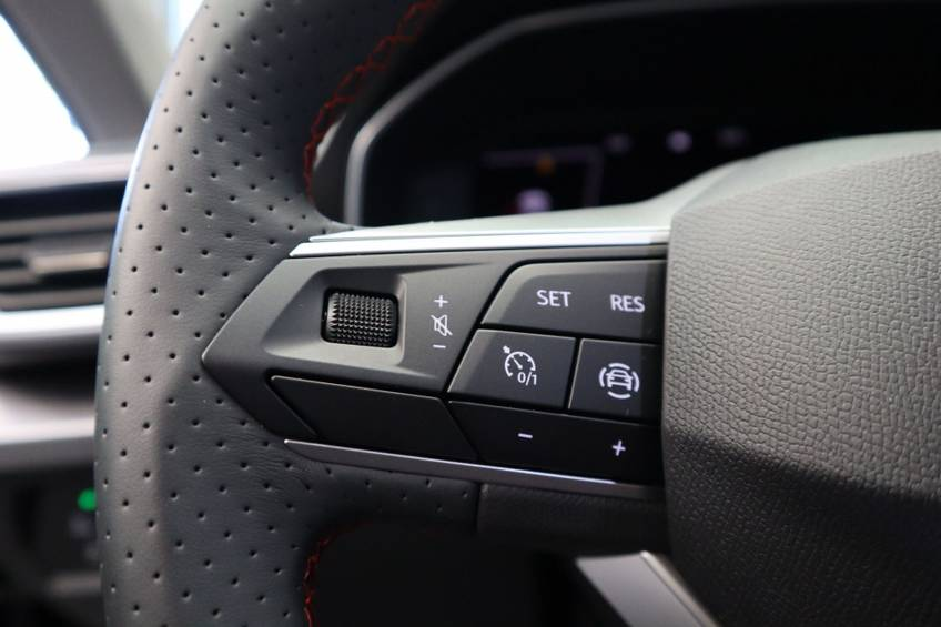 SEAT Leon 1.4 TSI eHybrid PHEV FR Business Intense TECH Navigatie Clima Cruise PDC 18`LM 204PK! afbeelding 12
