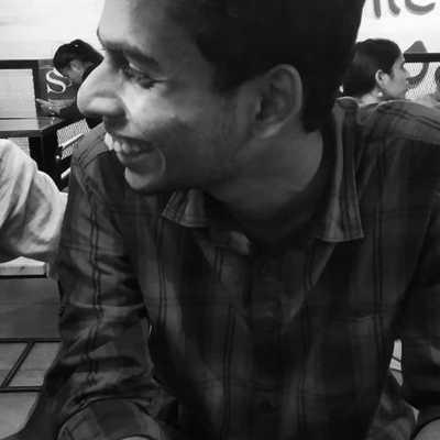 Krishnan Iyer's photo