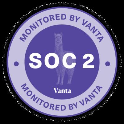 SOC2 stamp