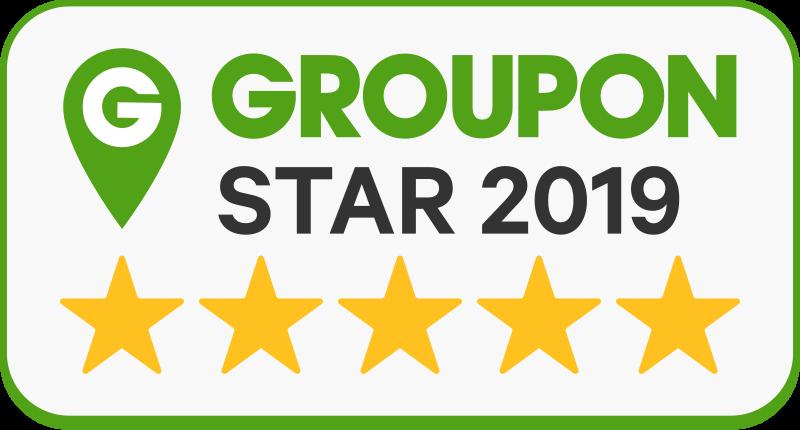 Groupon Stars - 2018