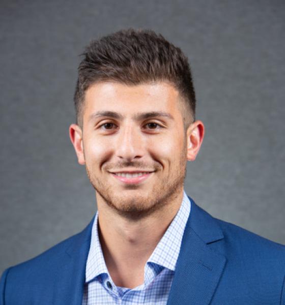 Ryan Yousefian