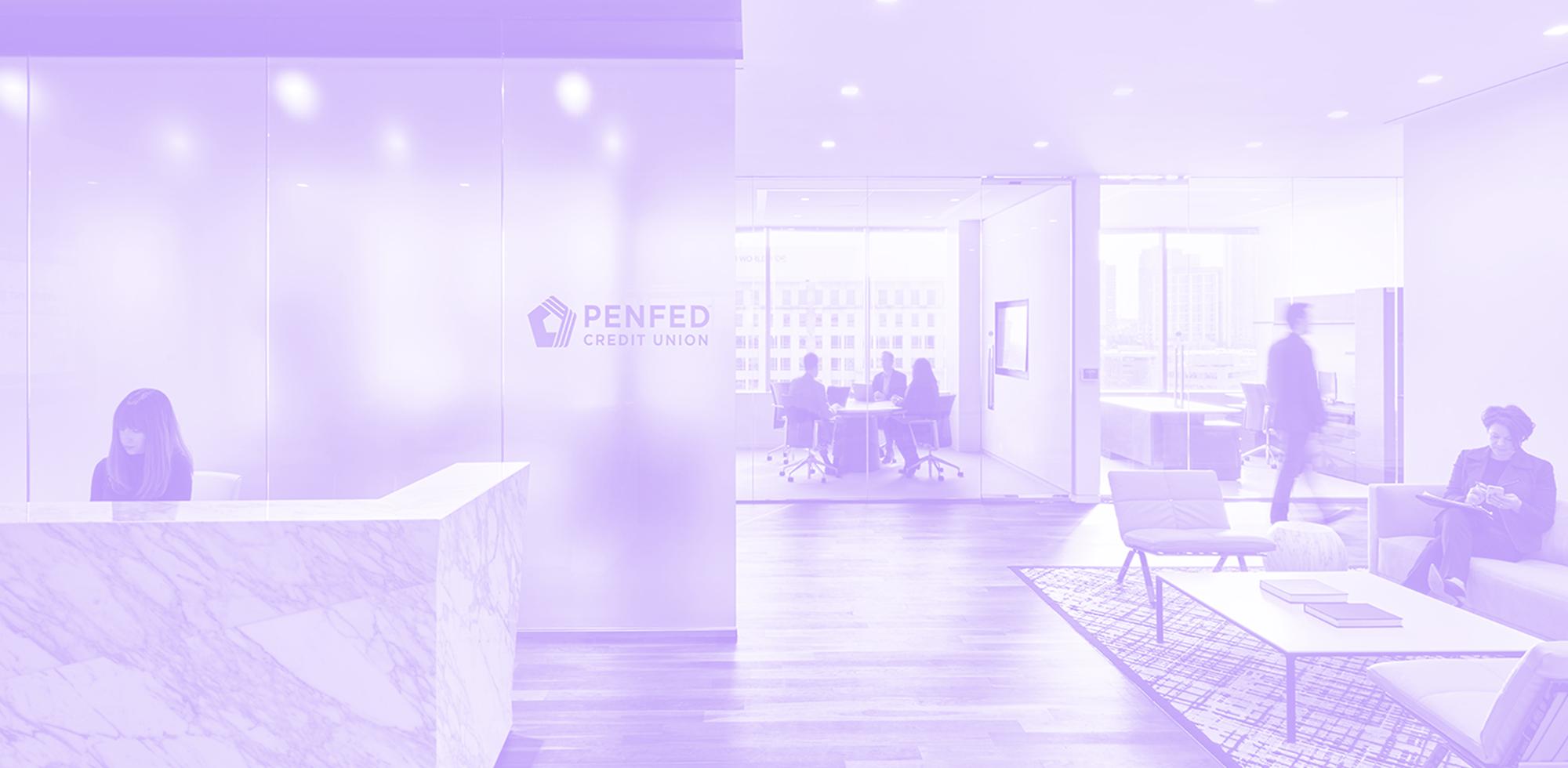 Photo of PenFed Credit Union