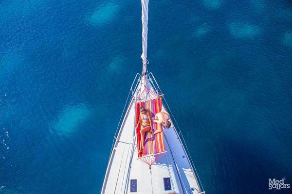 Top Tips to Make Sure You're Ready for Your Sailing Holiday