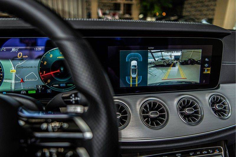 Mercedes-Benz E-Klasse Cabrio 300 AMG | Nieuw Model! | Head-up Display | Memory | Drivers Package | afbeelding 21
