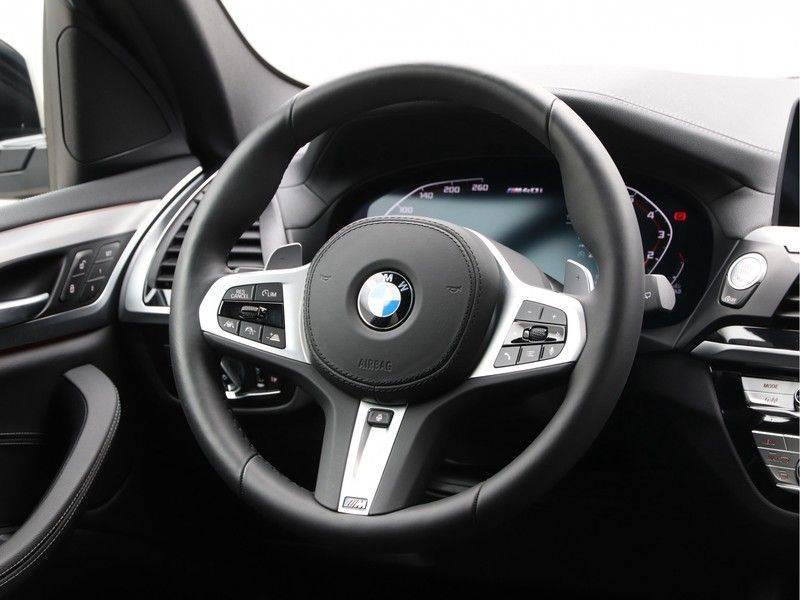 BMW X3 M40i xDrive High Executive Automaat afbeelding 2