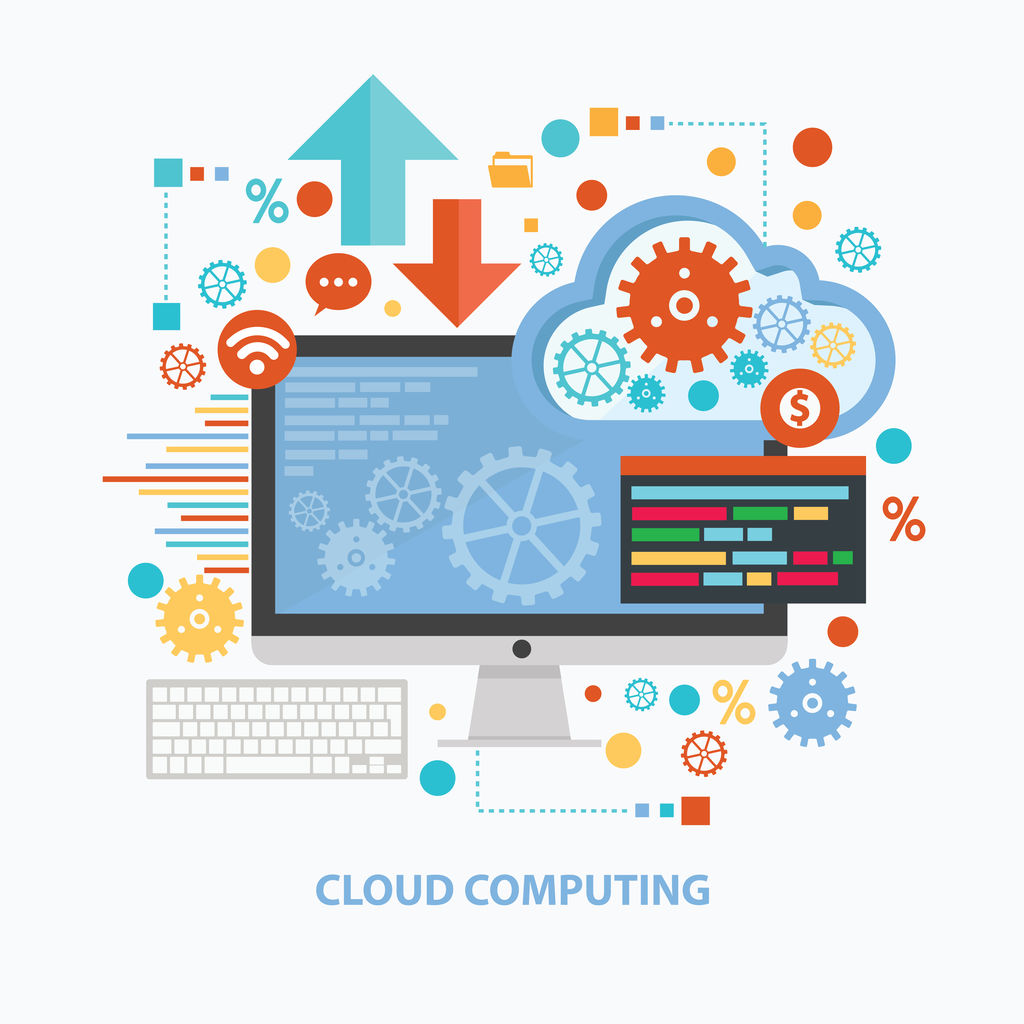 How you can ride the wave of cloud-mediated disruption