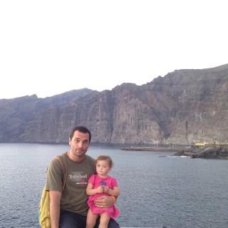 Los Gigantes - Tenerife 2013