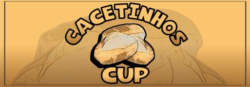 Cacetinhos Cup #3 | YuGiOh! Duel Links Meta