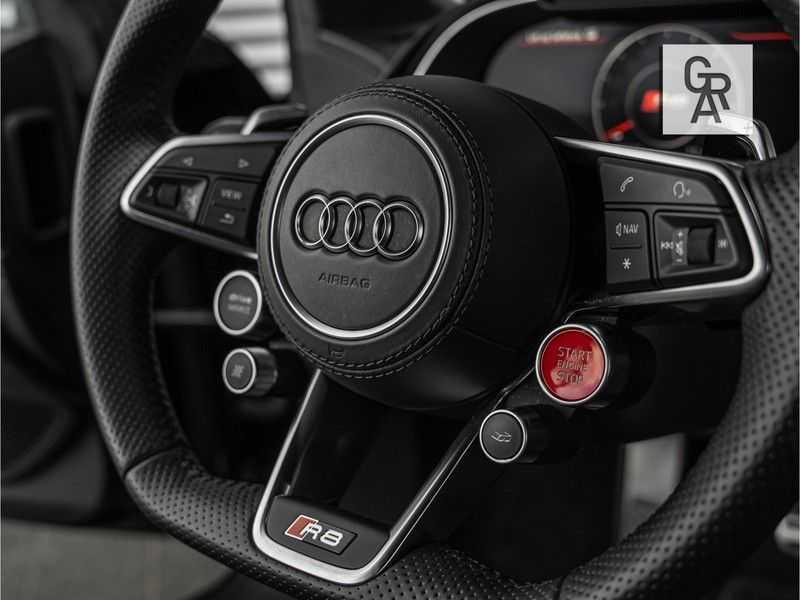 Audi R8 5.2 FSI quattro Plus afbeelding 5