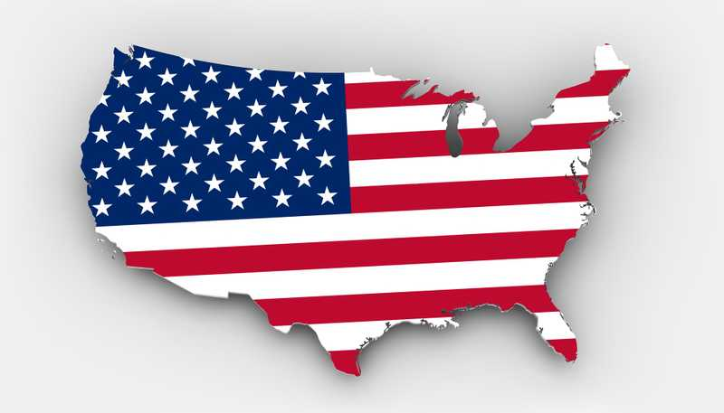 logo image - usa flag