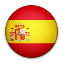 Spanish flag for removals to Spain and Portugal