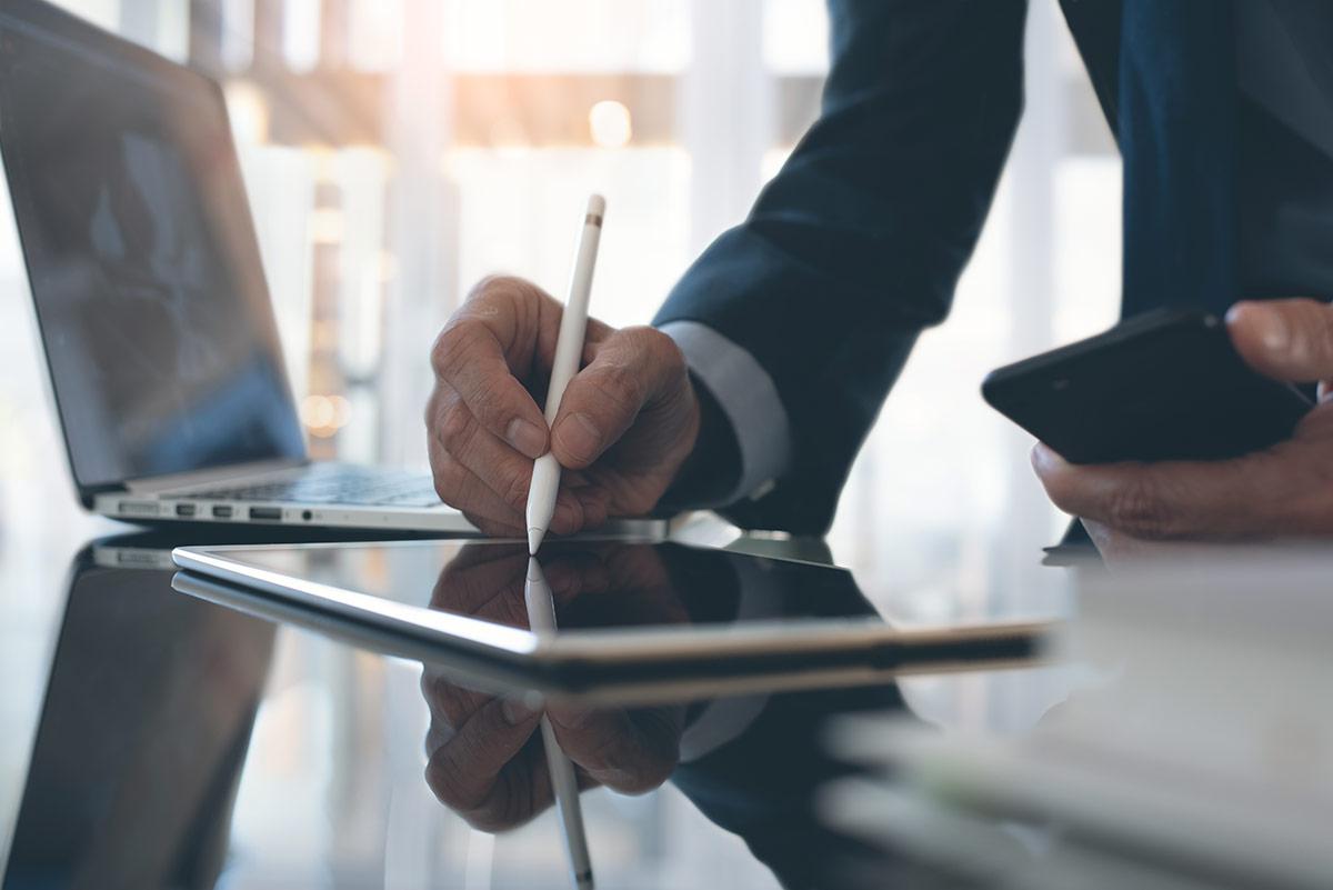 VAT/GST registration, filing and remittance