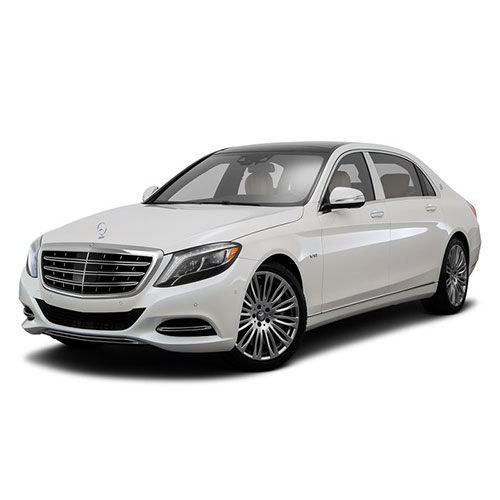 Mercedes-Executive-Travel