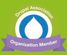 mdwp - Drupal Association Organization Member