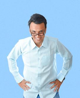 Gaurav Makhecha
